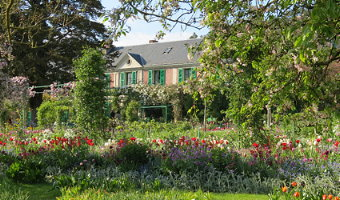 Museum-Claude-Monet-Giverny-